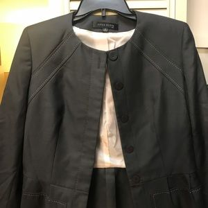Anne Klein Grey Jacket